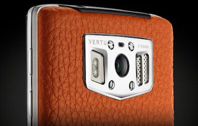 Introducing new Vertu Constellation runs Android, more than 6000 USD price
