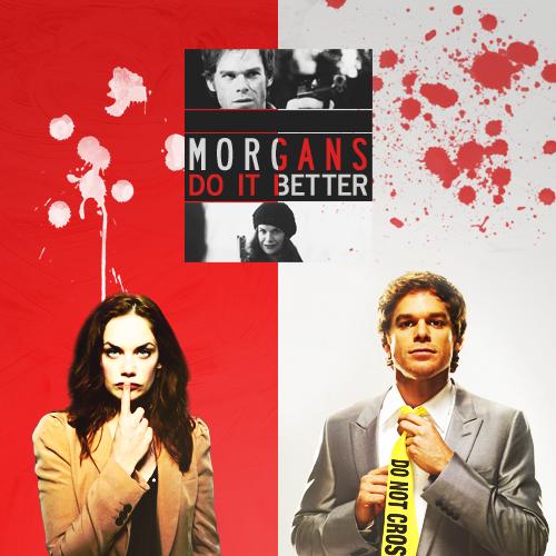 Morgans Do It Better