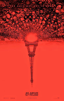 Ver Película As Above, So Below Online Gratis (2014)