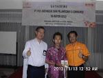 Temu Bisnis dengan PT Pos Indonesia