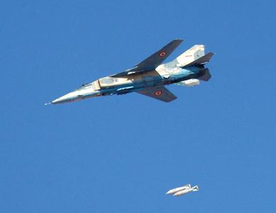 la proxima guerra maniobras militares ejercicios juegos de guerra siria