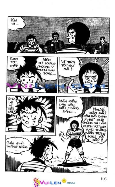 Jindodinho - Đường Dẫn Đến Khung Thành III  Tập 45 page 103 Congtruyen24h