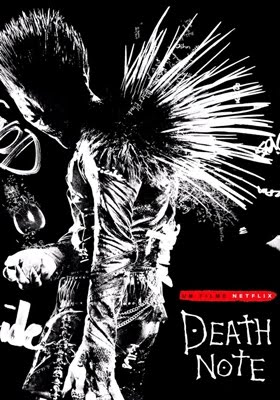 Death Note: O Filme (2017) 1080p Dublado Torrent
