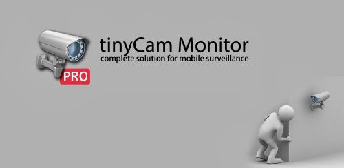 tinyCam Monitor PRO v518 PRO APK Full İndir