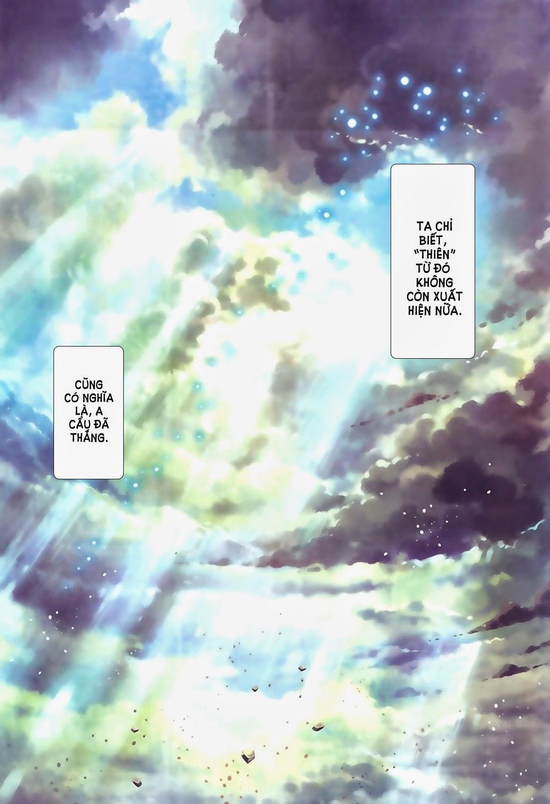 Phong Thần Ký chap 181 - Trang 10