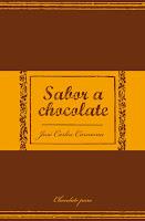 Sabor a chcolate, José Carlos Carmona