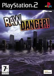 Free Download Games Raw Danger ps2 iso Untuk Komputer Full Version zgaspc
