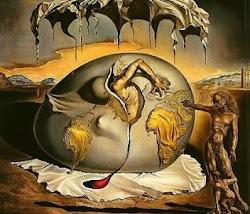 Crianças Geopoliticas Assistindo ao Nascimento do Novo Homem - 1943
