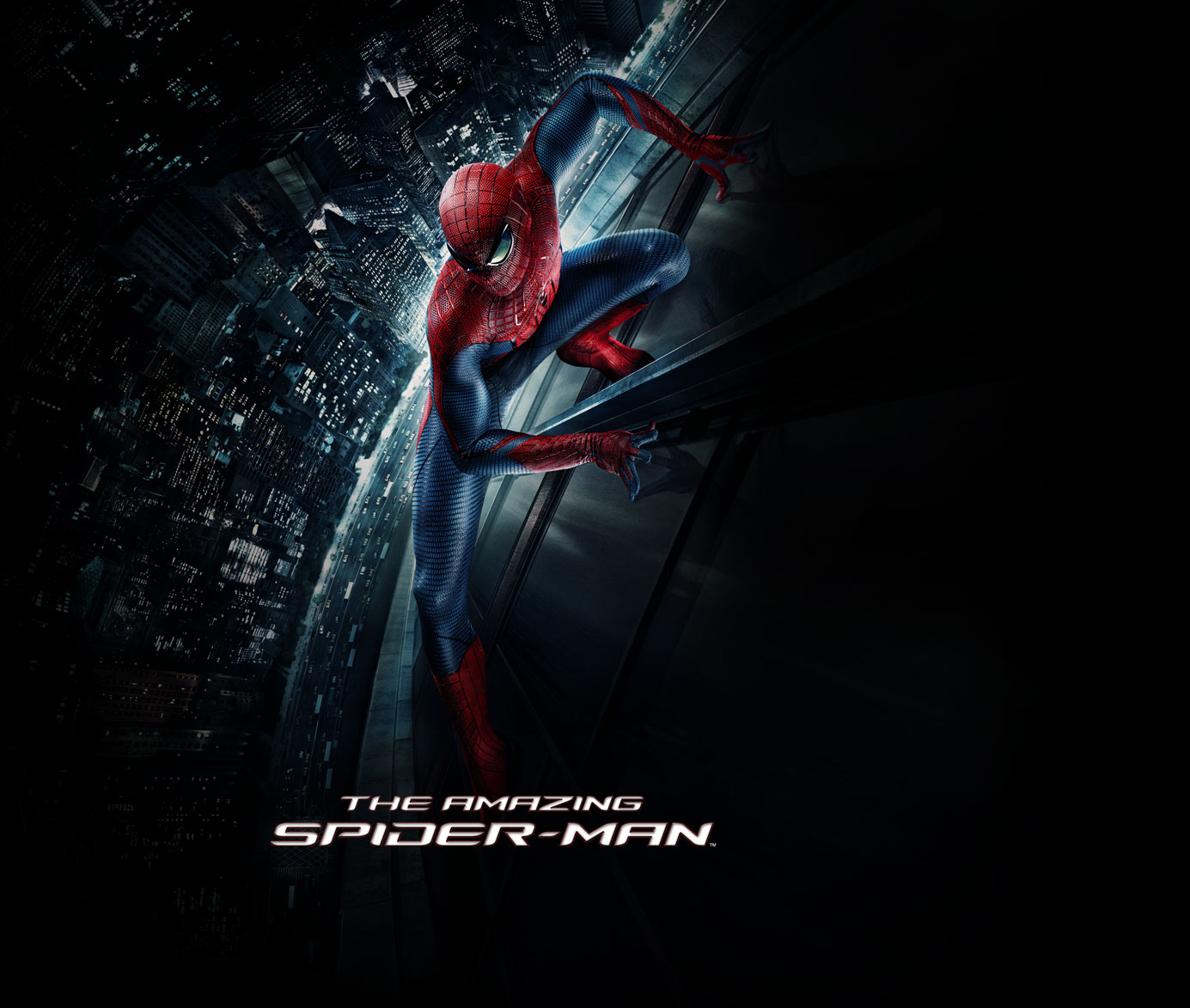 the amazing spider-man tablet pc wallpapers ~ tablet pc wallpapers
