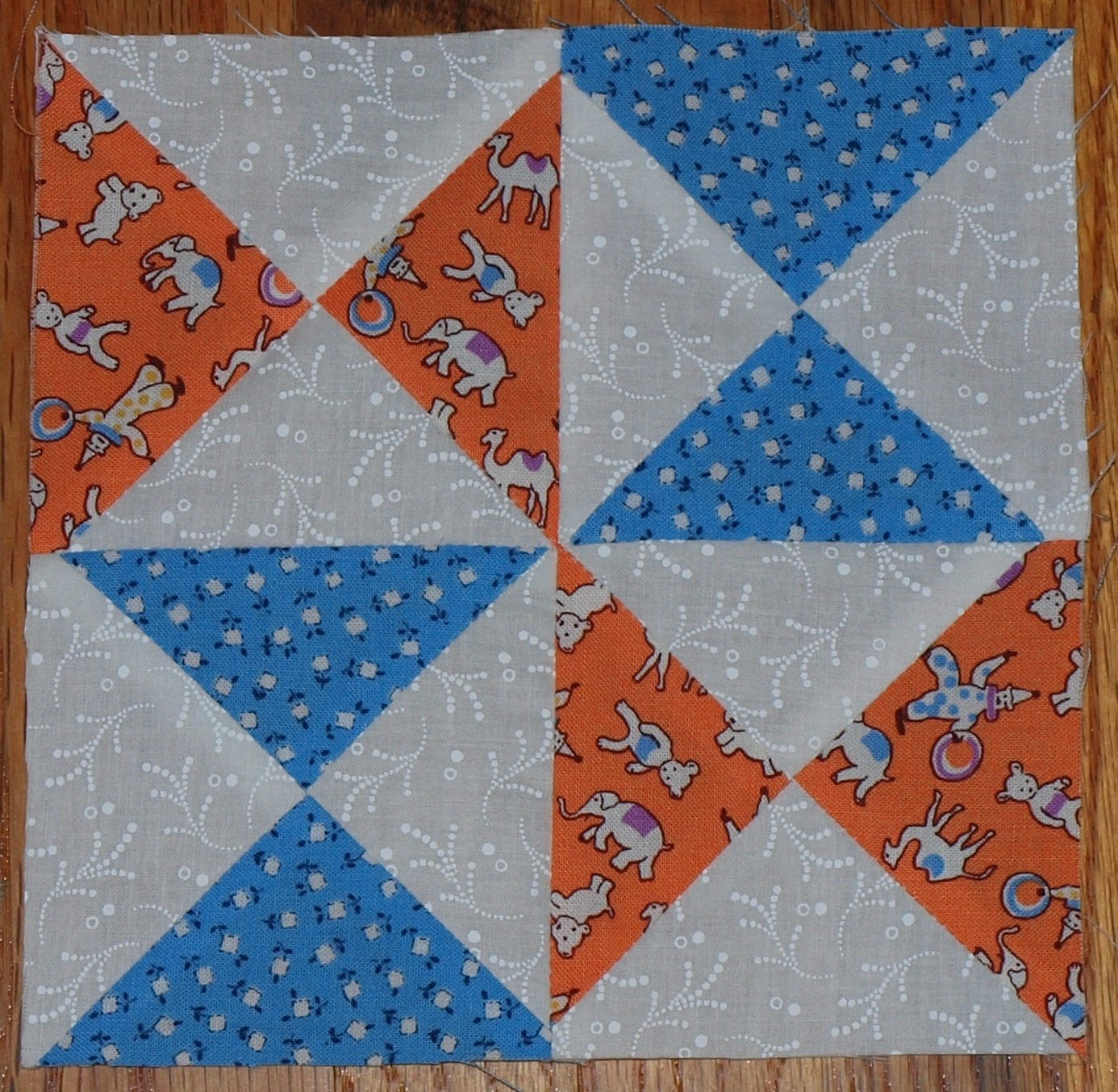 Meadowbrook : Bow Tie And 9-Patch Quilt Along