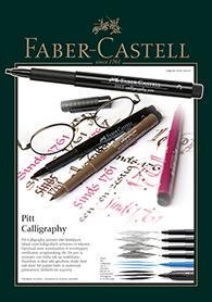 en met producten van Faber Castell