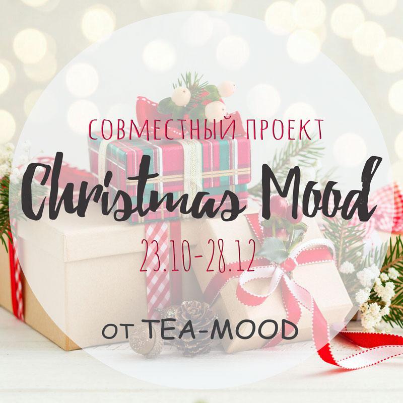 """""""CHRISTMAS MOOD"""""""