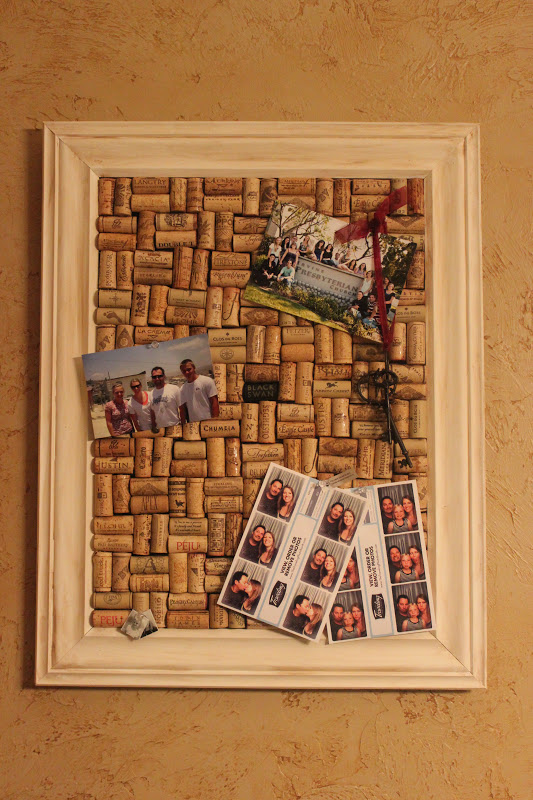 Luscious confections do it yourself cork board solutioingenieria Image collections