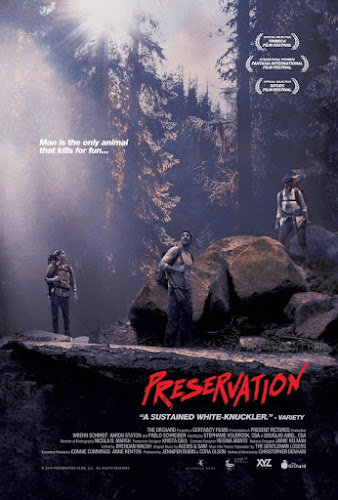 Preservation (BRRip 720p Ingles Subtitulada) (2014)