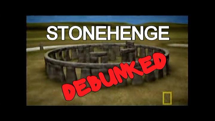 Stonehenge - Debunked