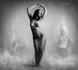 Fotografias Artisticas En Exteriores Mujeres