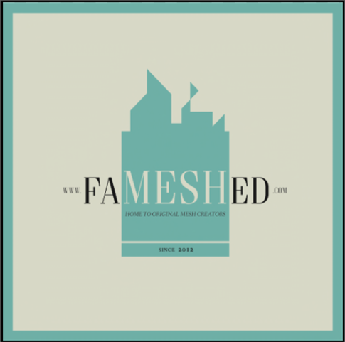 FaMESHed ♥