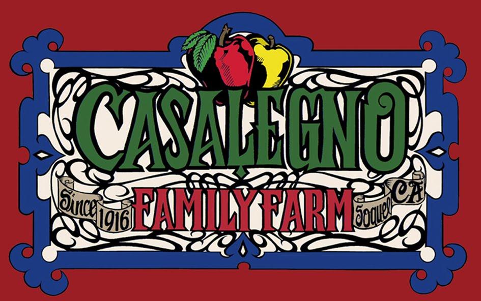 Casalegno Family Farm