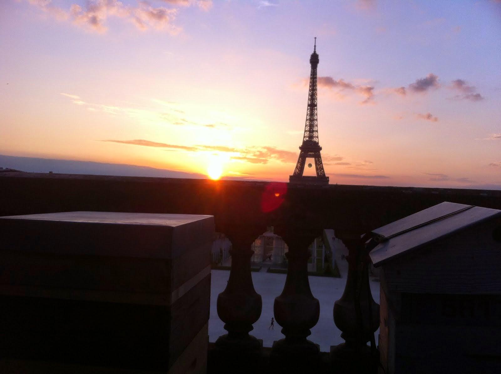 Miel des toits de Paris - Plusieurs ruchers :
