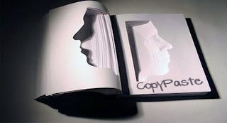 Cara Mencegah Copy Paste