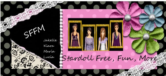 Stardoll Free, Fun & More - Read, Love, Follow.♥