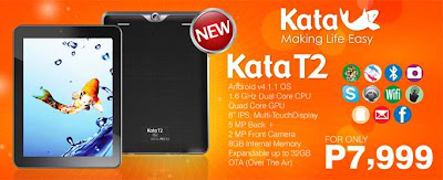 kata t2 a budget friendly android tablet kata t2 sports