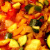 Get Kids to Eat Veggies - Ratatouille