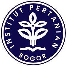 Logo Institut Pertanian Bogor (IPB), Bogor