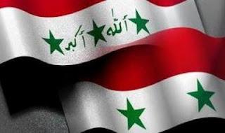 Basyar Assad Keturunan Pencongkel Hajar Aswad Dari Ka'bah