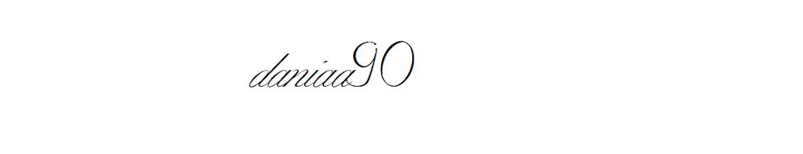 daniaa90