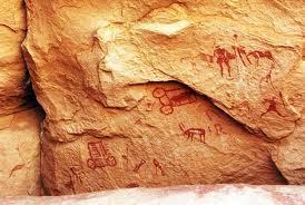 เที่ยวลิเบีย The Ancient Chariots of Libya