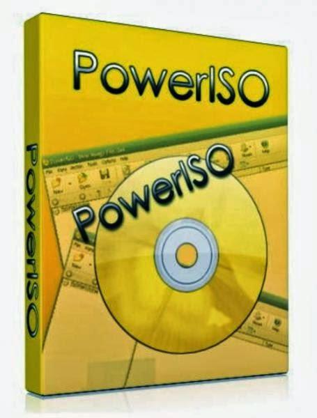 power iso 32 bit