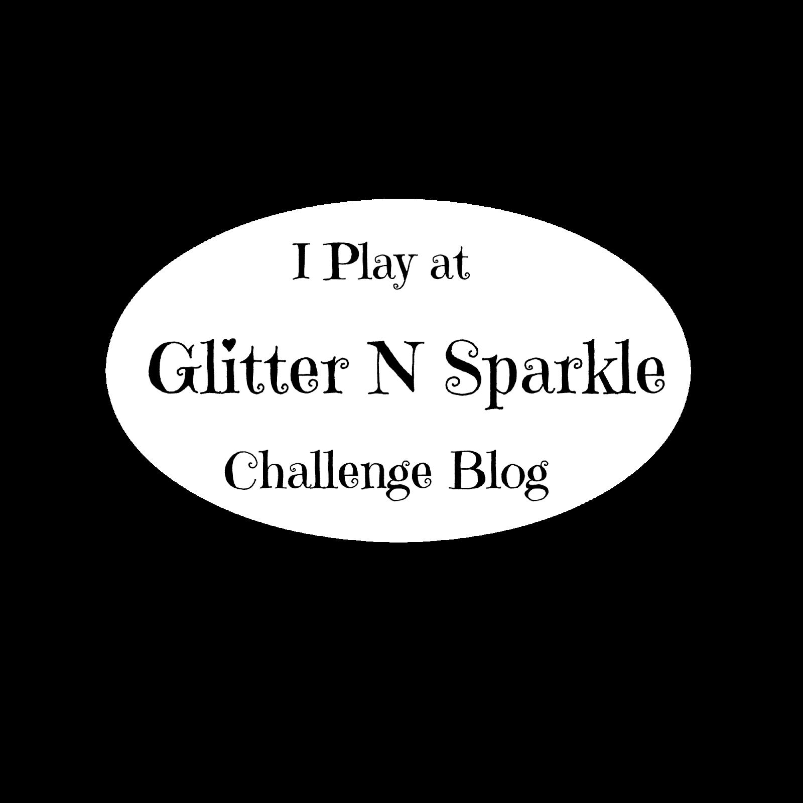 Glitter 'N' Sparkle