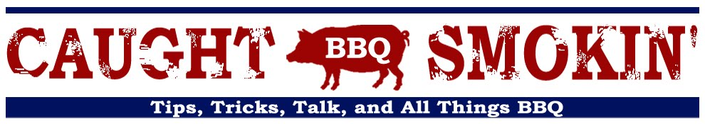Caught Smokin' Barbecue - All Things Barbecue and How to Roast a Pig