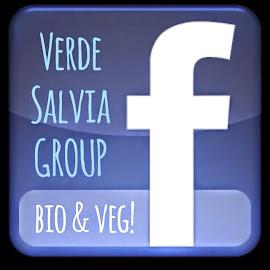 Gruppo facebook Verde Salvia bio veg