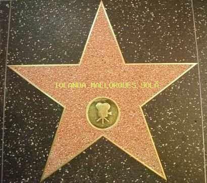Sóc una estrella!