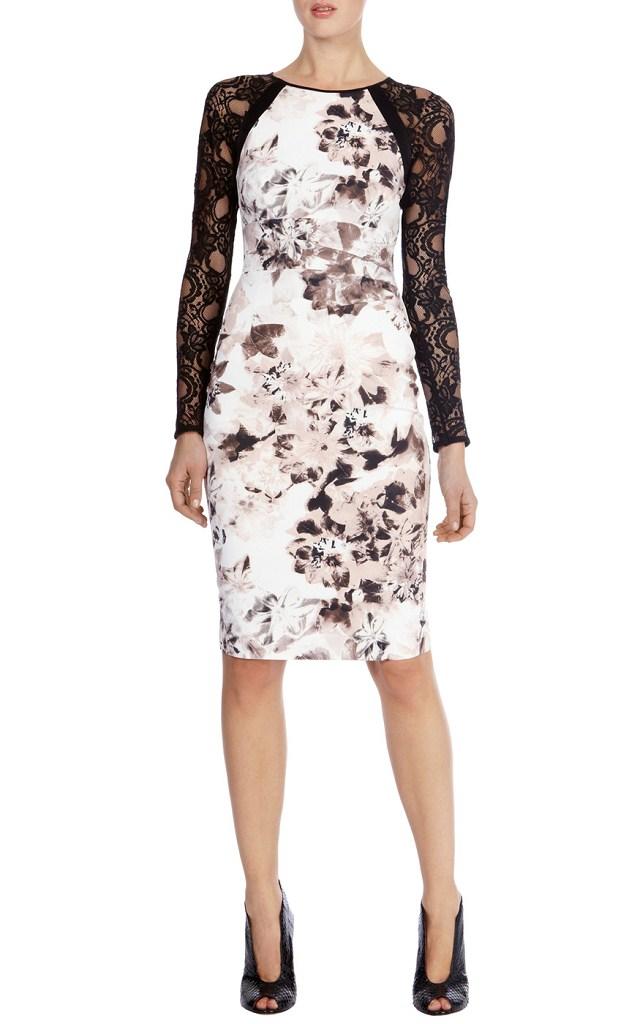 Karen Millen Summer Dresses Trend   LATEST FASHION TREND