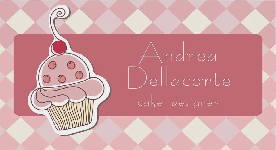 Andrea Dellacorte Cake Designer