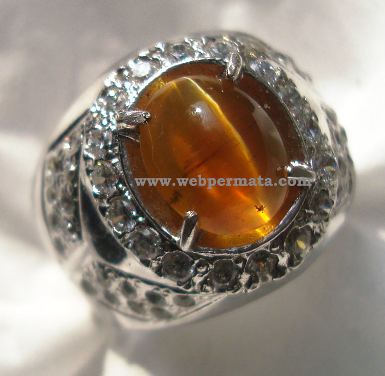 Sold Out Opal Cats Eye WP 0434