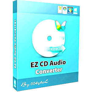 EZ CD Audio Converter Ultimate Portable