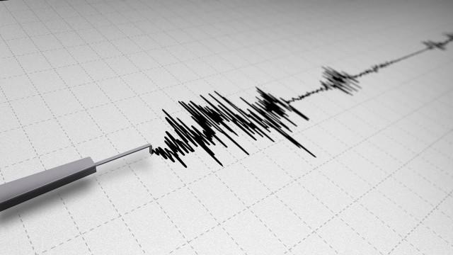Gempa Sorong