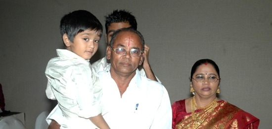dhanush aishwarya kids photos - photo #10