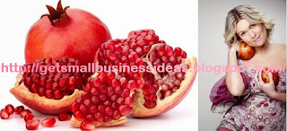 How to Starting Your Own Pomegranate Farming Business