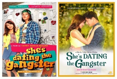Pamu pamorada shes dating the gangster story
