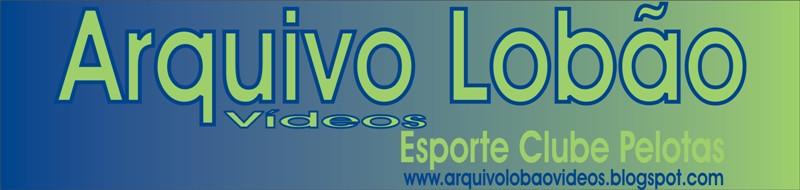 TV Arquivo Lobão