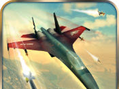 Sky Gamblers: Air Supremacy v1.8.1 For iPhone,iPad,iPod Touch