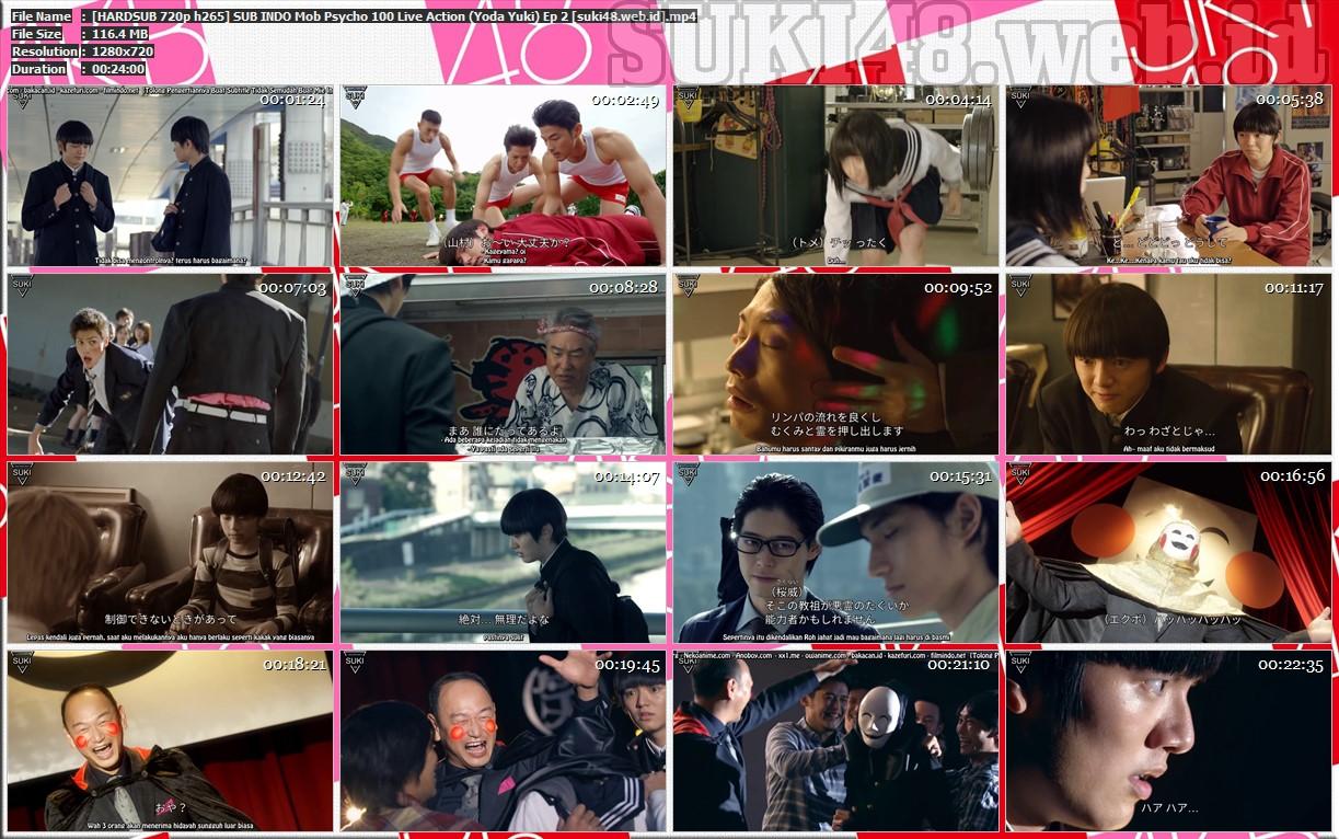 Sub indo mob psycho 100 live action yoda yuki ep 2 suki48 sub indo mob psycho 100 live action yoda yuki ep 2 sciox Choice Image