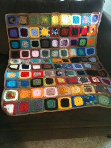 bizzy crochet do it your way afghan pattern