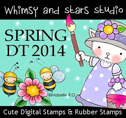 2014 Spring DT