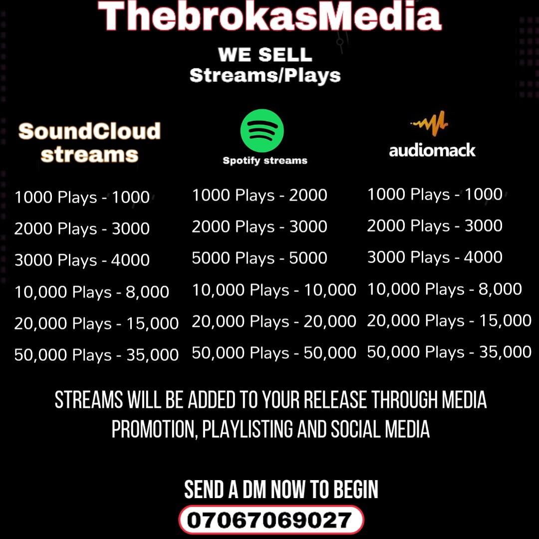 Thebrokas